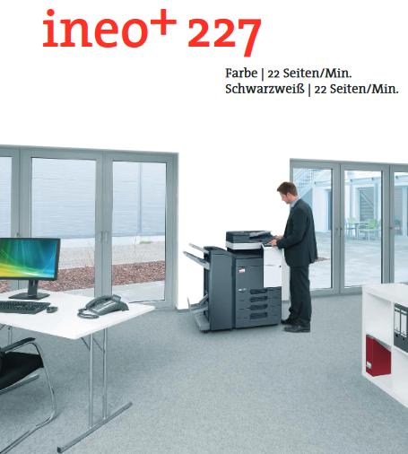 ineo+227